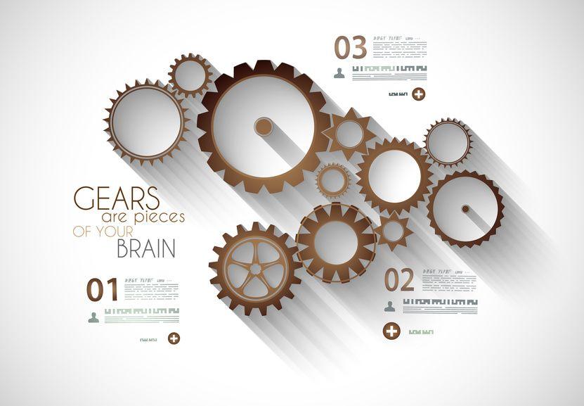 Rappresentazioni grafiche accattivanti, di informazioni testuali o numeriche che permettono di comprendere un concetto in pochi secondi attraverso immagini.