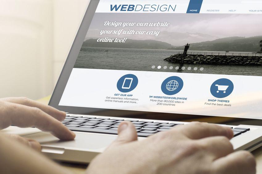 Quando si decide di riprogettare il proprio sito web bisogna capire se lo scopo è rivedere gli aspetti di natura estetica oppure le funzionalità.