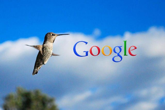 Hummingbird introduce novità che puntano a raffinare la capacità di Google di analizzare le richieste in maniera intelligente e di riconoscere il senso delle domande.