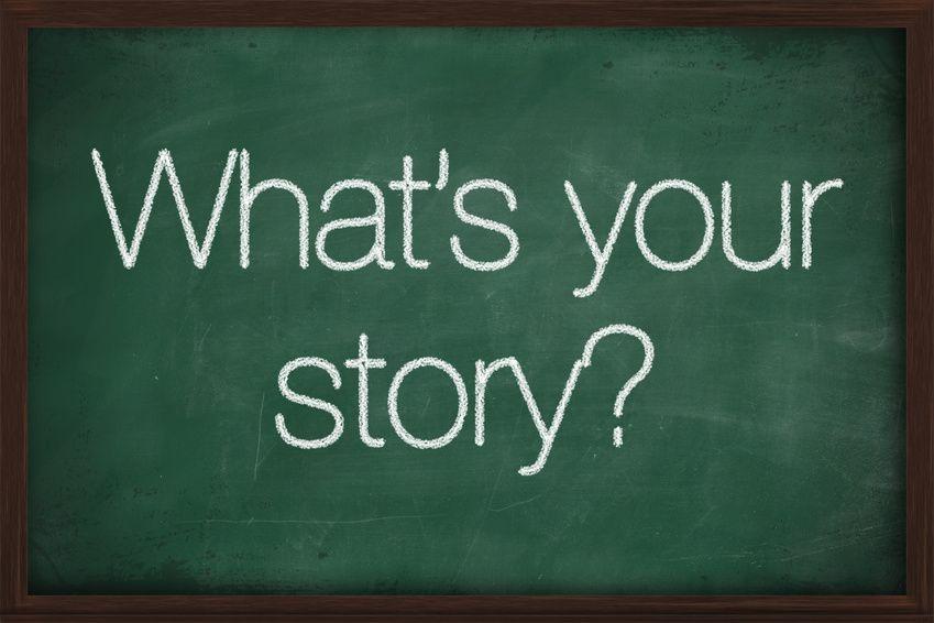 Uno studio del 2012 della Vanderbilt University dimostra che le persone sono sempre attratte dalle storie: i racconti generano nei potenziali clienti reazioni positive.
