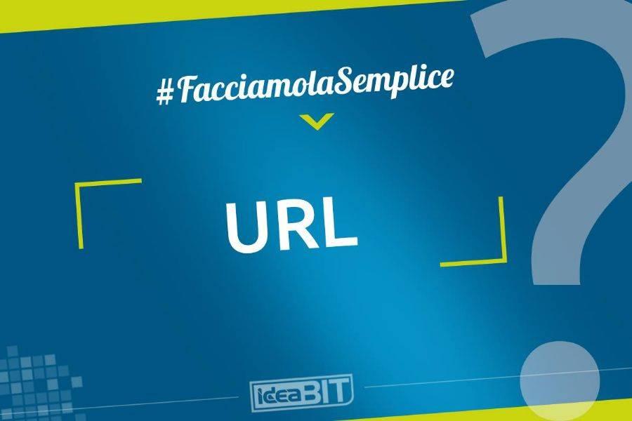 Acronimo di Uniform Resource Locator; la URL indica in modo univoco l'indirizzo di una risorsa in internet: una pagina web, un'immagine, un video.