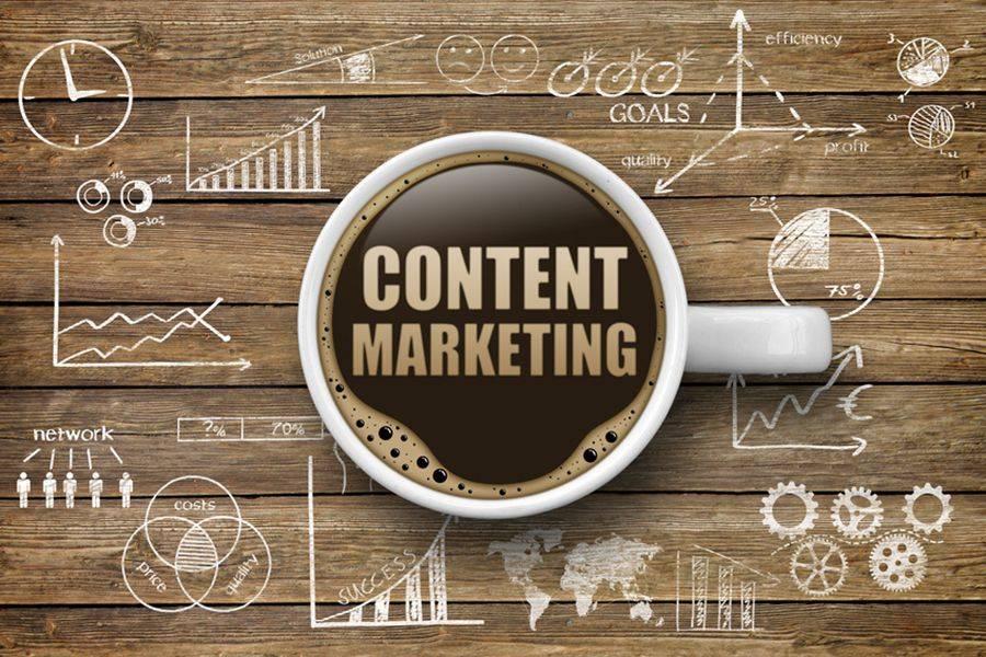 I tipi di contenuti del blog aziendale pi� condivisi sui social