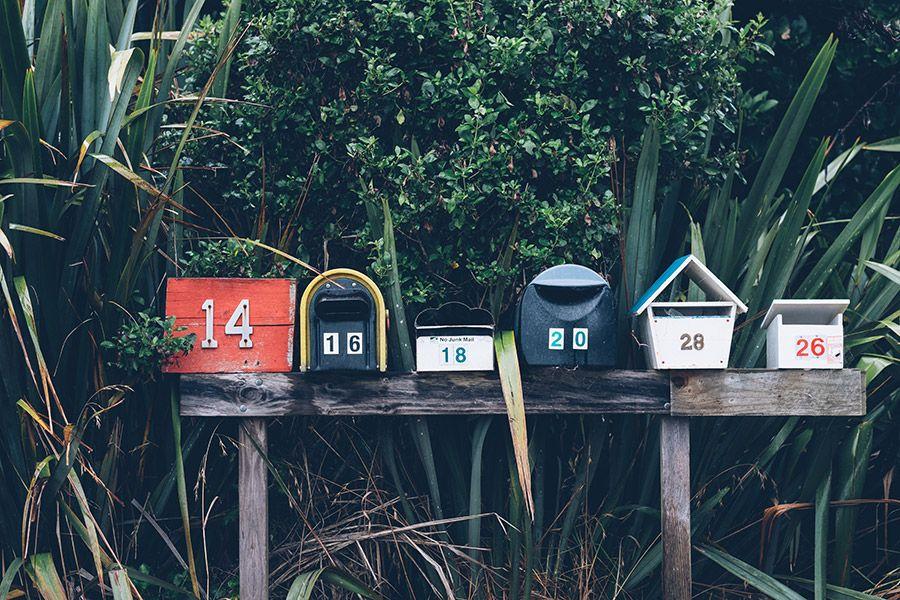 L'email marketing comprende al suo interno diversi tipi di comunicazioni, ognuna con caratteristiche e obiettivi differenti.