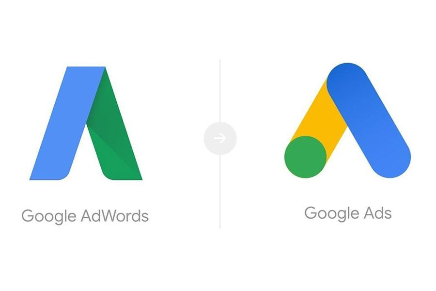 Dal 24 luglio 2018 Google AdWords diventerà Google Ads; il nuovo brand comprende l'intera gamma dei tipi di campagne attualmente disponibili.