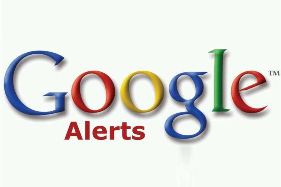 Ecco uno strumento per ricevere aggiornamenti via email sui più recenti risultati pertinenti di Google (Web, notizie e così via) basati sulle tue query.
