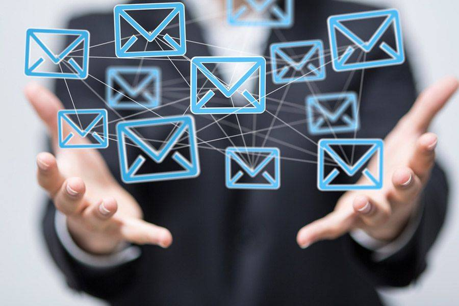 Il 2017 vede un'ascesa dell'email marketing grazie alla capacità di raccogliere i dati dei clienti e raggiungerli sul mobile.