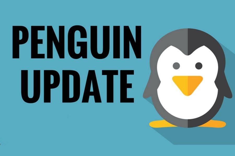 Penguin fa parte dell'algoritmo di Google e diventa real time