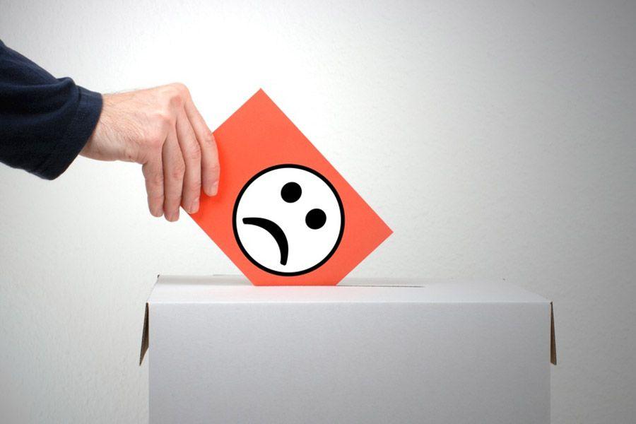 Un recente aggiornamento dichiara che le recensioni negative di dipendenti o ex dipendenti sono in confitto di interessi e potrebbero essere rimosse.
