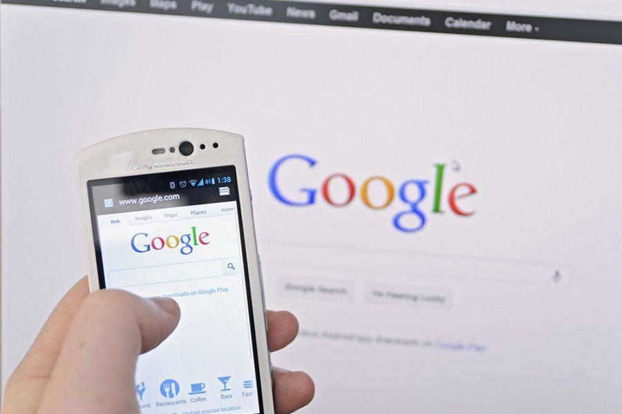 A partire da maggio verrà rilasciato un aggiornamento dell'algoritmo che amplificherà il peso del fattore mobile-friendly nelle ricerche mobili.