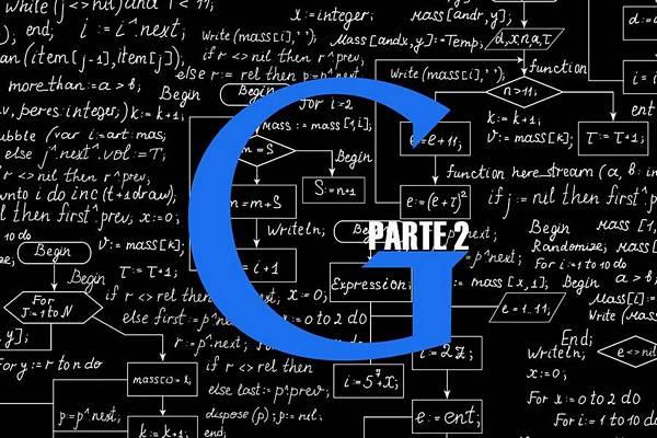 La qualità secondo Google, seconda parte