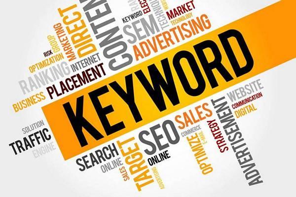 Google AdWords, gli stati delle parole chiave