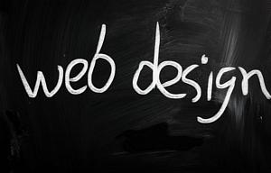 Il nero nel web design: eleganza e ricercatezza