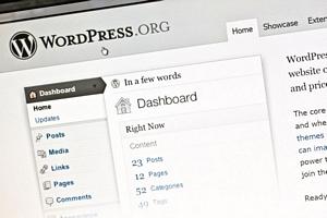 WordPress sotto attacco: bruteforce in aumento