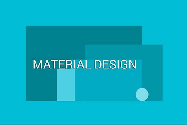 Material Design: diminuisce il gap tra mondo reale e digitale