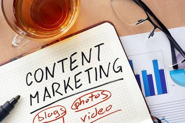 Le caratteristiche dei contenuti web nel 2016