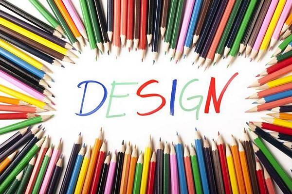 Web trends: i colori vivaci nel web design