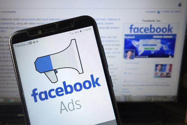 Facebook Ads: addio restrizioni sul testo dell'immagine