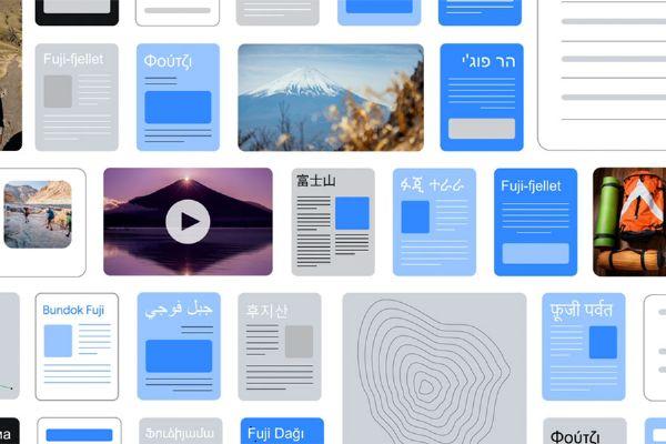 Google MUM, il nuovo algoritmo di ricerca di Google