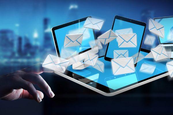 Email, dall'invio alla lettura, tra i filtri antispam