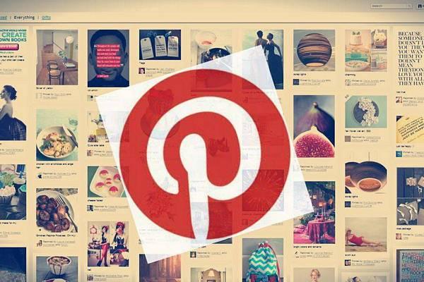 Pinterest, il social network delle immagini