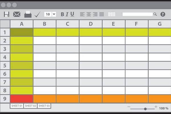 Come eliminare le ripetizioni in Excel versione 2007