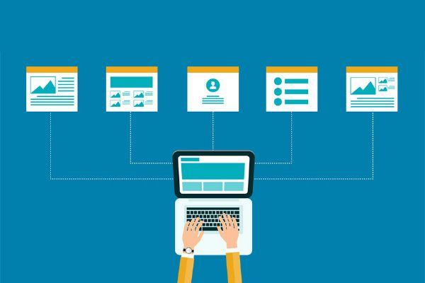 Strutturare il sito in modo corretto produce benefici SEO