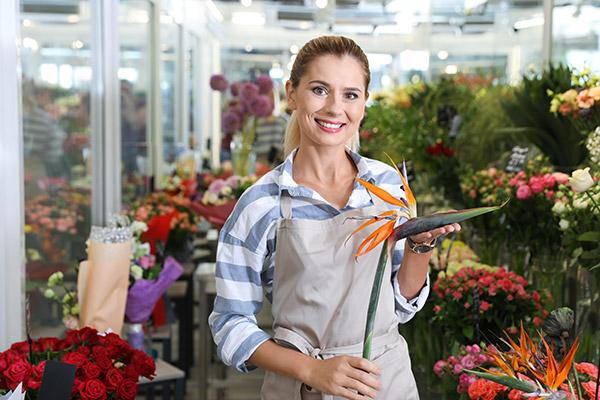 Siti Ecommerce per negozi di fiori