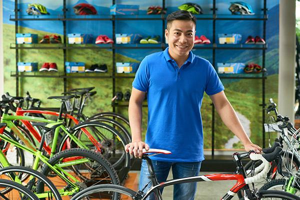 Siti Ecommerce per negozi di biciclette