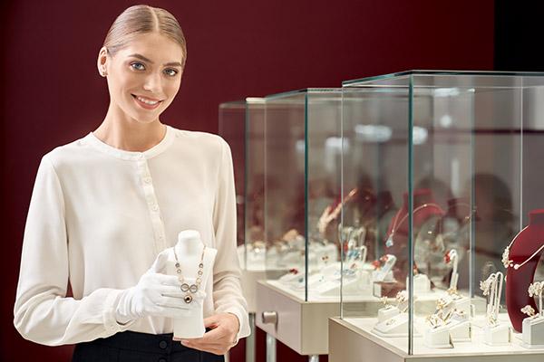 Siti Ecommerce per negozi di orologi e gioielli