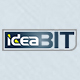 Logo ideaBIT web Agency