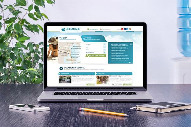 Realizzazione portale web