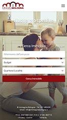 Sito web per agenzia immobiliare