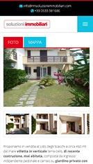 Sito web per agenti immobiliari