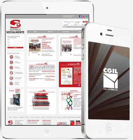 Web agency specializzata nell'e-commerce