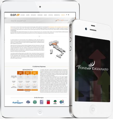 Web agency specializzata nelle imprese di servizi